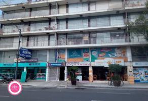 Foto de oficina en renta en avenida universidad , barrio oxtopulco universidad, coyoacán, df / cdmx, 16909659 No. 01