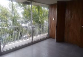 Foto de departamento en renta en avenida universidad , copilco universidad, coyoacán, distrito federal, 5843023 No. 01