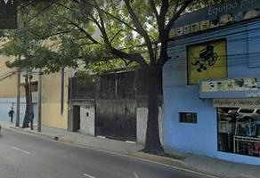 Foto de terreno habitacional en venta en avenida universidad , florida, álvaro obregón, df / cdmx, 0 No. 01