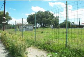 Foto de terreno habitacional en venta en avenida universidad hispanoamericana , guadalupe victoria, ecatepec de morelos, méxico, 17907003 No. 01