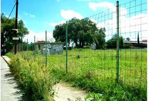 Foto de terreno comercial en venta en avenida universidad hispanoamericana , guadalupe victoria, ecatepec de morelos, méxico, 0 No. 01