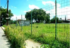 Foto de terreno comercial en venta en avenida universidad hispanoamericana , tierra blanca 2a. sección, ecatepec de morelos, méxico, 0 No. 01