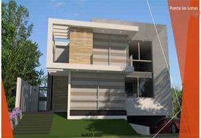 Foto de casa en venta en avenida universidad , la loma, guadalajara, jalisco, 14792581 No. 01
