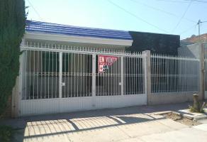 Foto de casa en venta en avenida universidad , lomas del campestre 2a sección, aguascalientes, aguascalientes, 0 No. 01