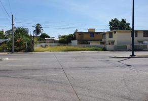 Foto de terreno comercial en renta en avenida universidad , petrolera, tampico, tamaulipas, 0 No. 01