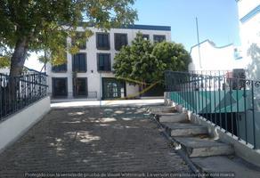 Foto de edificio en renta en avenida universidad poniente , centro, querétaro, querétaro, 0 No. 01