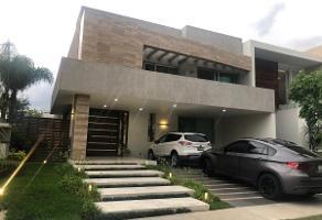 Foto de casa en venta en avenida universidad , puerta de hierro, zapopan, jalisco, 0 No. 01