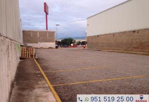 Foto de terreno comercial en renta en avenida universidad , real de candiani, oaxaca de juárez, oaxaca, 8704160 No. 01