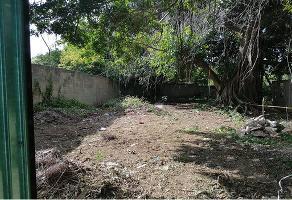 Foto de terreno habitacional en venta en avenida universidad (tampico) 93 , primera legislatura, othón p. blanco, quintana roo, 17809847 No. 01