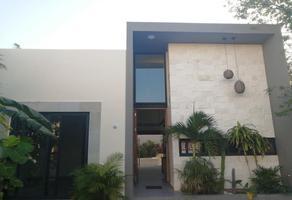 Foto de casa en venta en avenida universidades, residencial el encuentro 56, playa del carmen, solidaridad, quintana roo, 0 No. 01