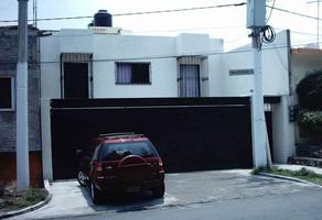 Foto de casa en venta en avenida uno , miguel hidalgo, tlalpan, df / cdmx, 0 No. 01