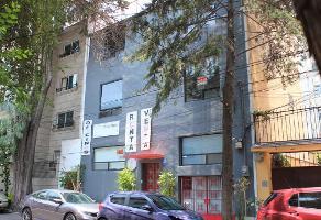 Foto de oficina en renta en avenida uno , san pedro de los pinos, benito juárez, df / cdmx, 0 No. 01