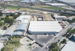 Foto de nave industrial en renta en avenida uno , tultitlán de mariano escobedo centro, tultitlán, méxico, 0 No. 01