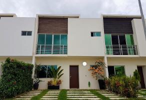 Foto de casa en renta en avenida urano 01, k.m 309, benito juárez, quintana roo, 0 No. 01