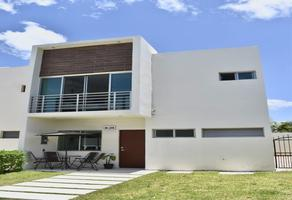 Foto de casa en venta en avenida urano fraccionamiento long island s/n , alfredo v bonfil, benito juárez, quintana roo, 0 No. 01