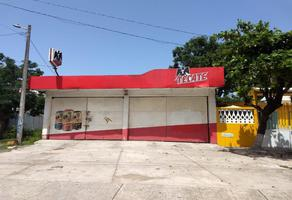 Foto de local en renta en avenida úrsulo galván 850, reserva tarimoya ii, veracruz, veracruz de ignacio de la llave, 16875228 No. 01