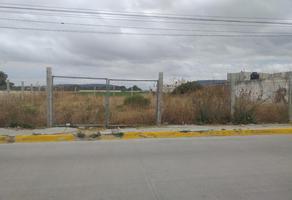 Foto de terreno habitacional en venta en avenida uruapan 2, barrio la cañada, huehuetoca, méxico, 19224214 No. 01