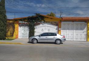Foto de casa en venta en avenida uruapan 2, barrio la cañada, huehuetoca, méxico, 19266754 No. 01