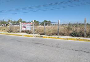 Foto de terreno habitacional en venta en avenida uruapan 6, barrio la cañada, huehuetoca, méxico, 0 No. 01