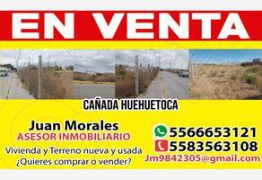 Foto de terreno habitacional en venta en avenida uruapan 6, huehuetoca, huehuetoca, méxico, 0 No. 01