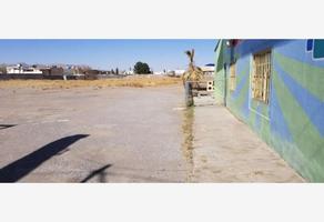 Foto de terreno comercial en venta en avenida valentin fuentes varela , el portal, juárez, chihuahua, 0 No. 01