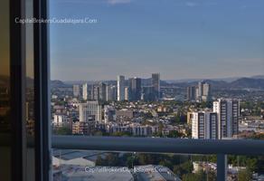 Foto de departamento en venta en avenida vallarta , camino real, zapopan, jalisco, 6404685 No. 01