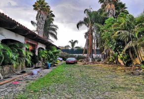 Foto de terreno habitacional en venta en avenida vallarta , jocotan, zapopan, jalisco, 18631002 No. 01