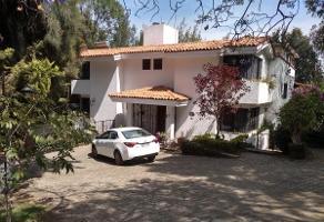 Foto de casa en venta en avenida vallarta , rancho contento, zapopan, jalisco, 6686195 No. 01