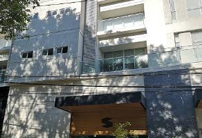 Foto de departamento en renta en avenida vallarta , vallarta norte, guadalajara, jalisco, 6909700 No. 01