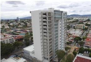 Foto de departamento en venta en avenida vallarta , vallarta san jorge, guadalajara, jalisco, 16379068 No. 01