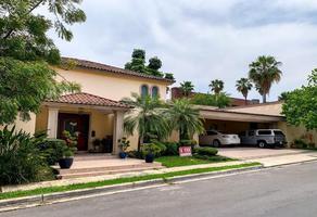 Foto de casa en venta en avenida valle alto , valle alto, monterrey, nuevo león, 0 No. 01