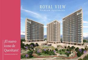 Foto de departamento en venta en avenida valle de acantha 88, desarrollo habitacional zibata, el marqués, querétaro, 0 No. 01
