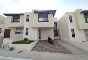Foto de casa en renta en avenida valle de acantha , san isidro, el marqués, querétaro, 0 No. 01
