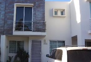 Foto de casa en renta en avenida valle de ameca , rinconada de los fresnos, zapopan, jalisco, 6860037 No. 01