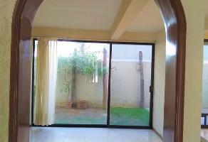Foto de casa en renta en avenida valle de atemajac, coto 5 calle jardín del carruaje 2800, jardín real, zapopan, jalisco, 0 No. 02
