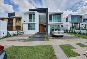 Foto de casa en venta en avenida valle de atemajac , jardín real, zapopan, jalisco, 0 No. 01
