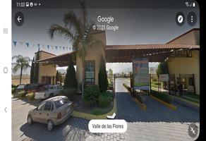 Foto de terreno habitacional en venta en avenida valle de las flores 104, las flores, tlajomulco de zúñiga, jalisco, 0 No. 01