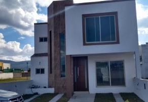 Foto de casa en venta en avenida valle de las flores , las galeanas, tlajomulco de zúñiga, jalisco, 6724460 No. 01