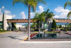 Foto de terreno habitacional en venta en avenida valle de las flores , las víboras (fraccionamiento valle de las flores), tlajomulco de zúñiga, jalisco, 14065659 No. 01