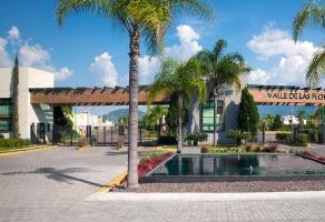 Foto de terreno habitacional en venta en avenida valle de las flores sur 55, las víboras (fraccionamiento valle de las flores), tlajomulco de zúñiga, jalisco, 10309664 No. 01