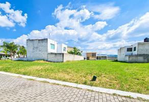 Foto de terreno habitacional en venta en avenida valle de las flores sur 55, las víboras (fraccionamiento valle de las flores), tlajomulco de zúñiga, jalisco, 0 No. 01