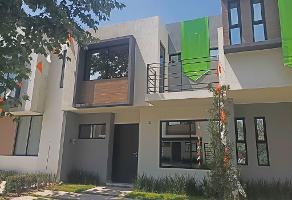 Foto de casa en venta en avenida valle de los imperios 100, 27 de septiembre, zapopan, jalisco, 0 No. 01