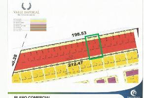 Foto de terreno comercial en venta en avenida valle de los imperios , valle imperial, zapopan, jalisco, 0 No. 01