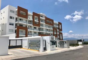 Foto de departamento en venta en avenida valle de luena 22, desarrollo habitacional zibata, el marqués, querétaro, 0 No. 01