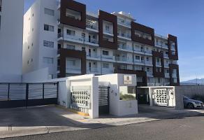 Foto de departamento en renta en avenida valle de luenga 22, desarrollo habitacional zibata, el marqués, querétaro, 0 No. 01