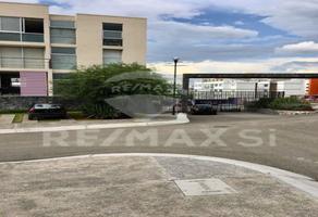 Foto de departamento en venta en avenida valle de oro , ecológica (valle de oro), corregidora, querétaro, 22223556 No. 01