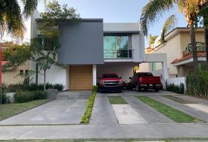 Foto de casa en venta en avenida valle de san arturo 758, valle real, zapopan, jalisco, 15862737 No. 01