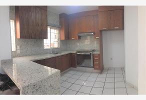 Foto de casa en venta en avenida valle de san isidro 678, valle de san isidro, zapopan, jalisco, 6832597 No. 01