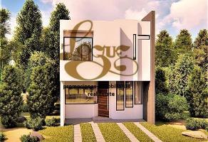 Foto de casa en venta en avenida valle de san isidro , valle de san isidro, zapopan, jalisco, 0 No. 01