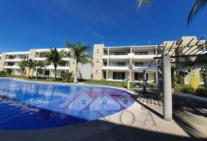 Foto de departamento en venta en avenida valle de tlaxcala 203, valle dorado, bahía de banderas, nayarit, 0 No. 01